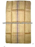 Vegetable Oil Treated Jute Bag