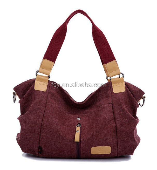 Fashion new model purses handbags for ladies cheap shoulder women hand bag