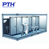 Luxury prefab container house prefabricated bathroom pods shower