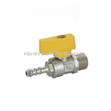 New Products Safety Item A216 Wcb Handwheel Operated Pvc Ball Valve Price List