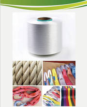 General High Tenacity Polyester Industrial Yarn