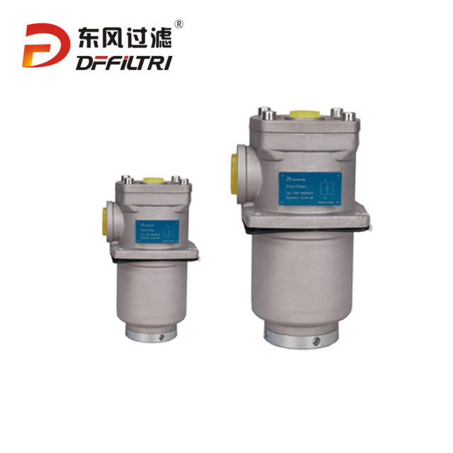 CHINA factory made glass fiber RF series Hydraulic Return oil Filter