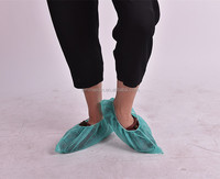 Medical Materials & Accessories Properties and Dressings and Care hospital shoe covers/ disposable non woven fabric boot cover