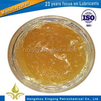 Transparent Grease, Multipurpose lithium soap Grease