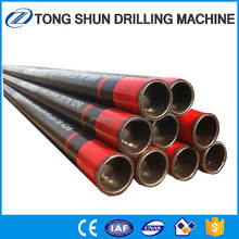 China Manufacturers Wholesale Price API 5CT Size Seamless Steel Water Oil Well Casing Pipe Weight