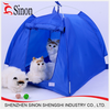 Lovely beautiful folding pet play tent for outdoor