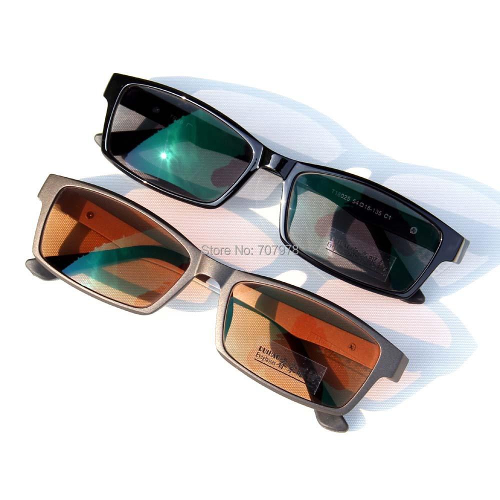 98908f3650b Get Quotations · Photochromic Sunglasses Transition Glasses Changing Color  EyewearTR90 Frame Oculos de sol Sun Glasses Eyeglass Lens Shade