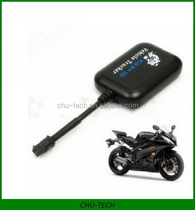 Mini GPS GSM/GPRS Tracking Real Time Car Motorcycle Bike Monitor Tracker