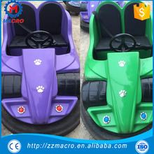 Used street legal dodgem electric bumper cars for sale