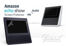 New releases tempered glass screen protector for Amazon echo show top quality