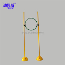 Soccer Agility Training Pole