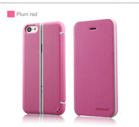 for apple iphone 5c mobile phone case hot selling wallet case