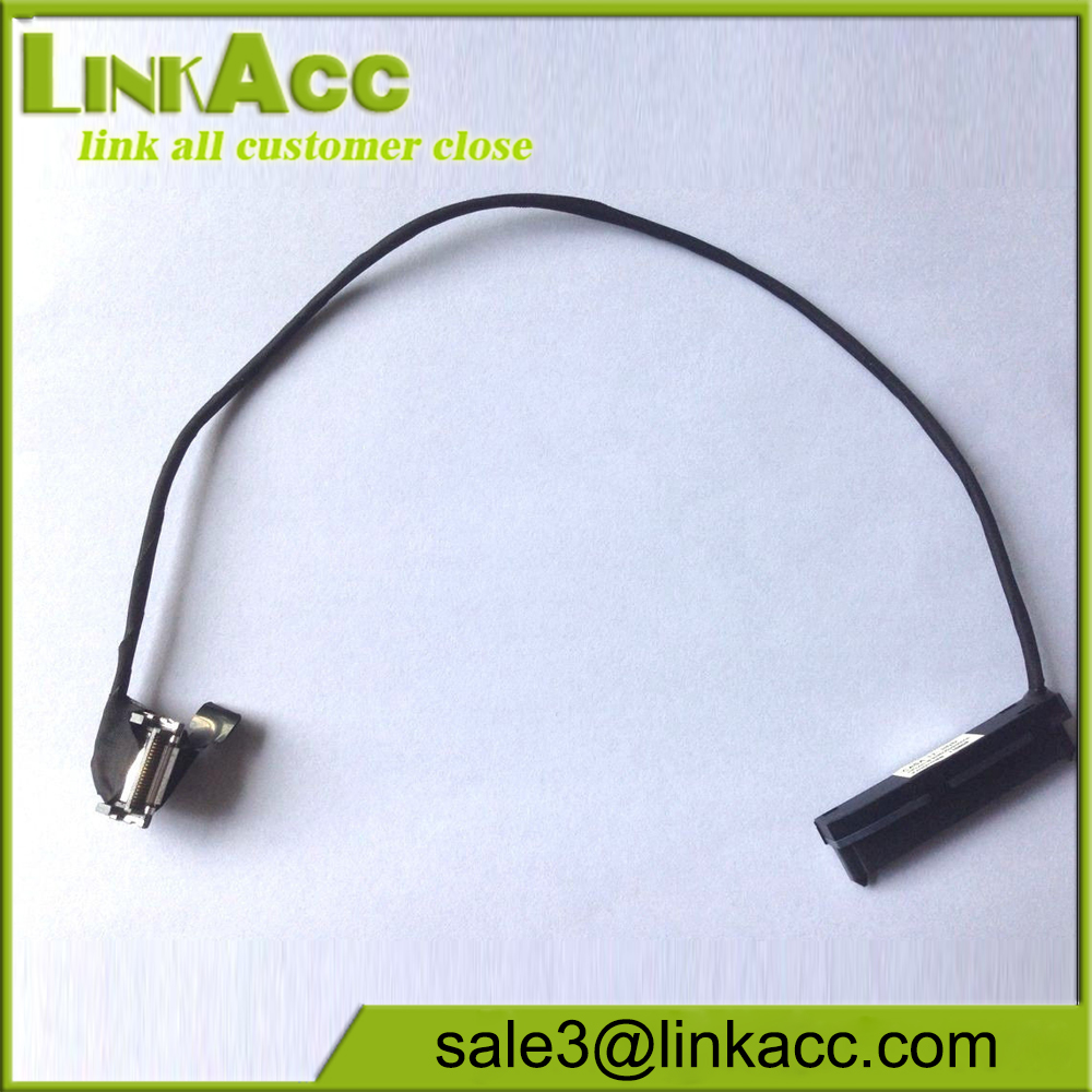 New For HP Pavilion dv7-6000 CTO dv7-6000el Notebook PC 2nd HDD Connector Cable