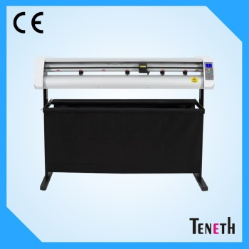 "24"" 48"" 59"" China vinyl plotter cutter / PU PVC heat transfer vinyl cutting plotter"