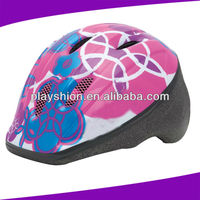 Bicycle Helmet With Foam Liner -- Perfect for yong kids