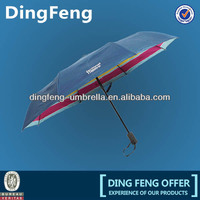 Japanese folding automatic umbrella manufacturer with new inventions