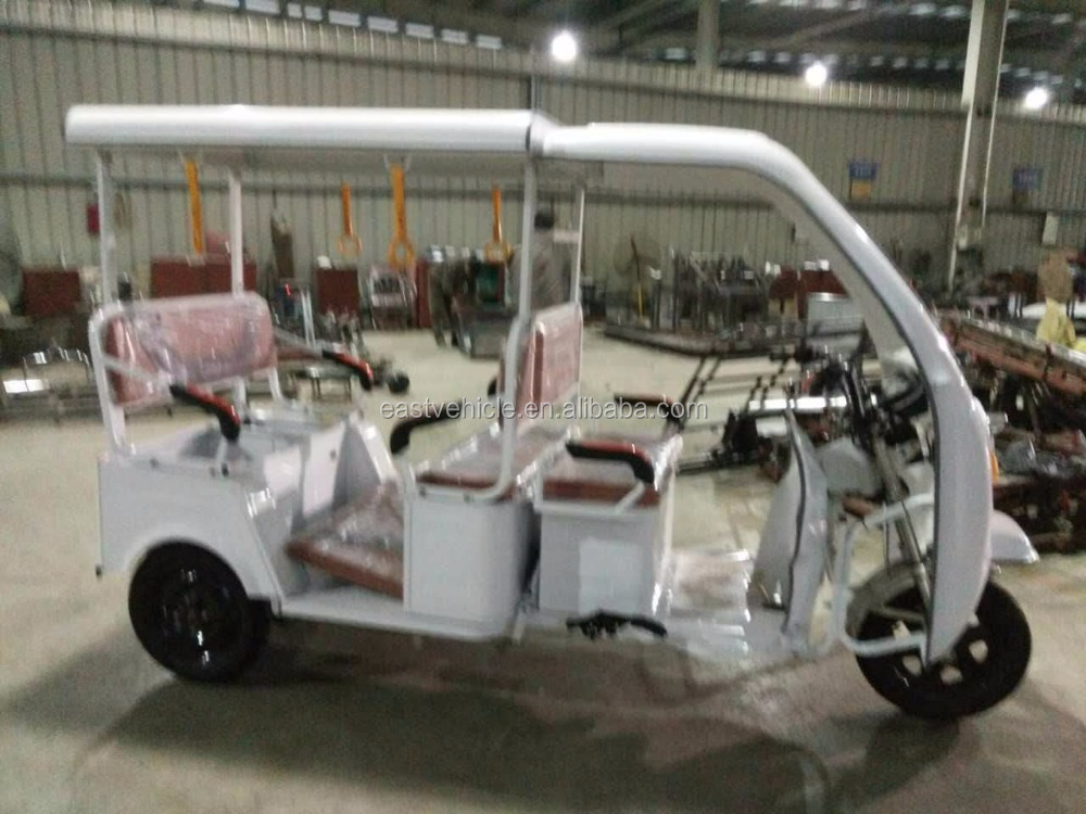 2017 taxi bajaj tricycle for Asian market/e rickshaw/trike/tuk tuk/bajaj