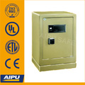 Luxurious Gold Shark Series Home And Office Safes With electronic Locks/ FDG-A1/D-75JD