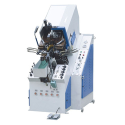Toe Lasting Shoes Shoe Making Machine for Sport Shoe