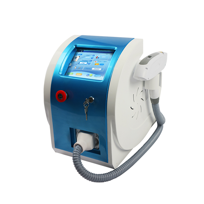 2019 Hot Sale portable <strong>q</strong> switched nd yag laser tattoo removal