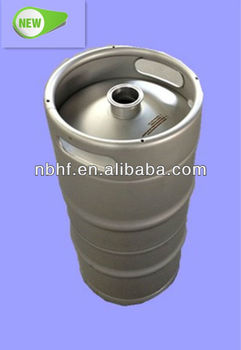 1/4 US Beer Keg