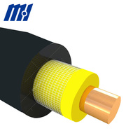 75 Ohm Network Copper Wire Cable
