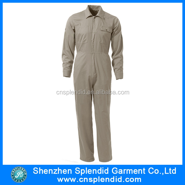 Custom airport work wear different types of uniforms