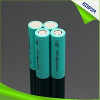 new top sale good quality travel bak b18650ca 2250mah 18650 li ion battery ,ROHS 18650 battery