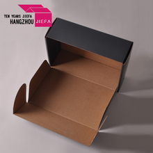 colorful paper packing box for shoes and clothing