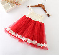 China factory price infant dress girls wool dresses short wholesale online
