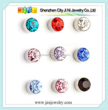 magnetic nose studs