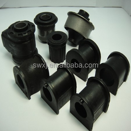 Brake System Rubber Spare Parts