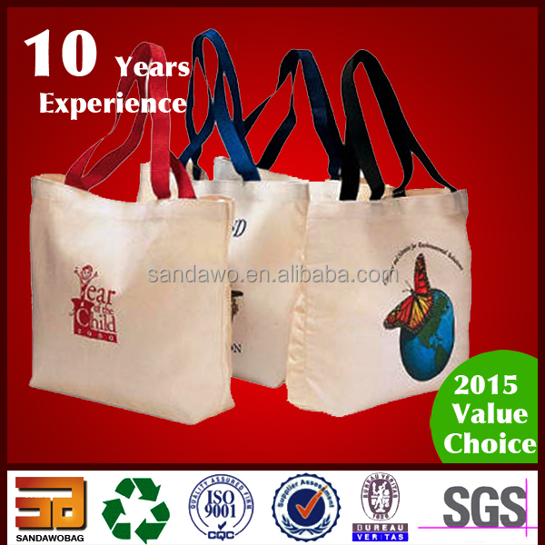 Skillful manufacture Recycled vinyl tote bag