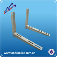 Professional Hardware Factory! Top Quality air conditioning brackets