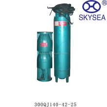 2 inch 500 meters head 3 bore submersible 12v dc pump motor