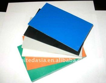 Rigid Color PVC Sheet(0.3-60mm)