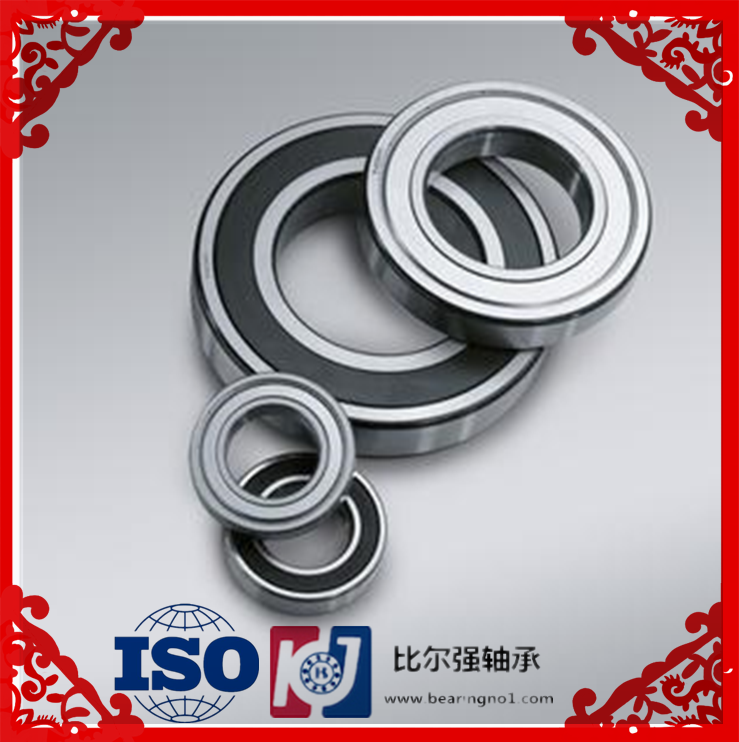6006-2rs Cheap Bearings,Deep Groove Ball Bearing With High Quality