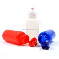 plastic sports water bottles / school water bottle with lovely printing ( 400 ml)