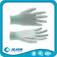 Nylon Coated Glove Esd