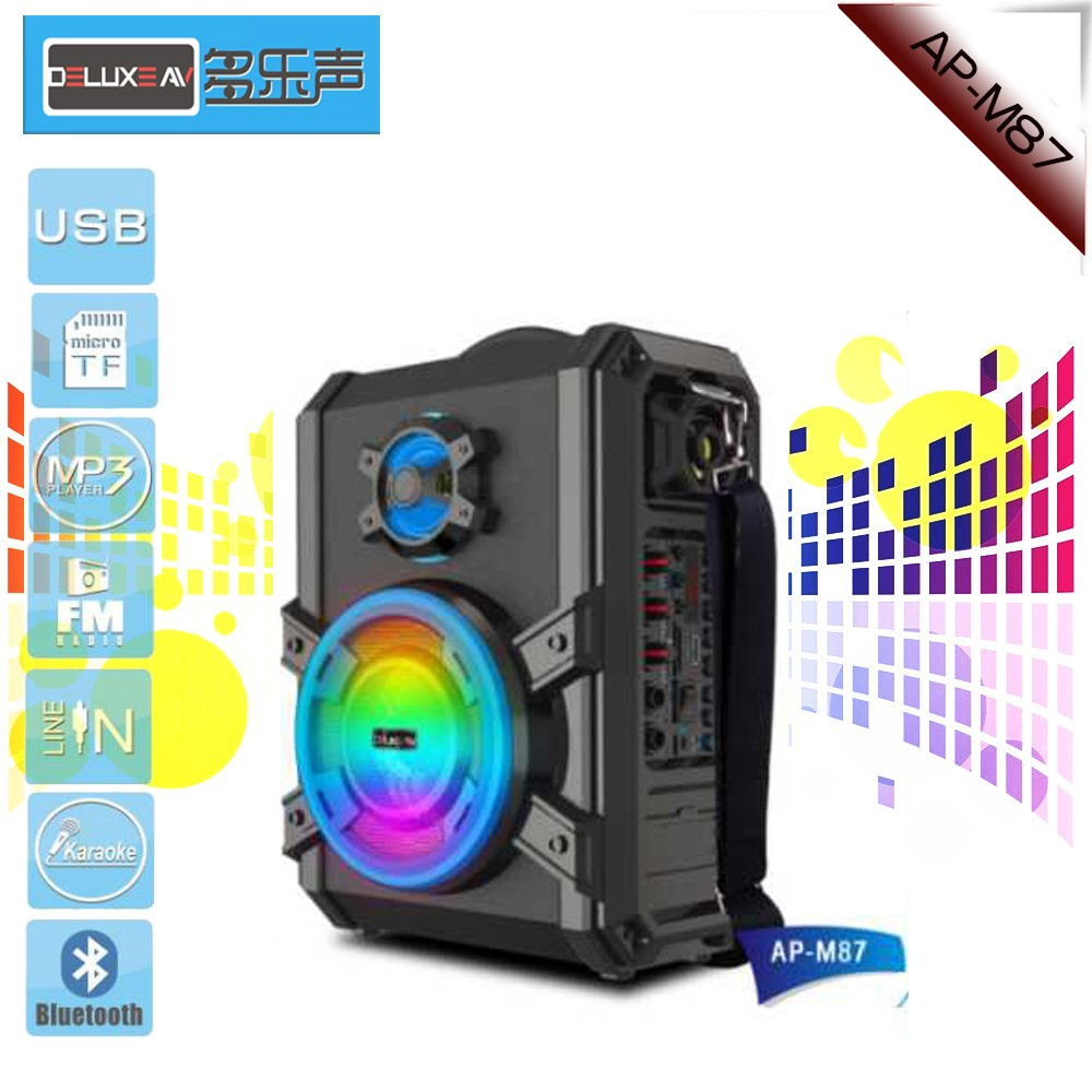 Professional Speaker,Sound System,Bluetooth Speaker Music System,Dj Sound Box,Audio Speaker Loudspeaker