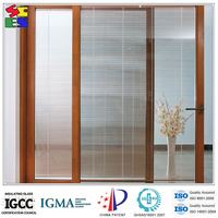 China New style good quality easy to control roller shutter window for decoration