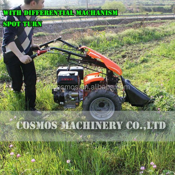 Multi-function scythe mower,gear drive,2016 new product