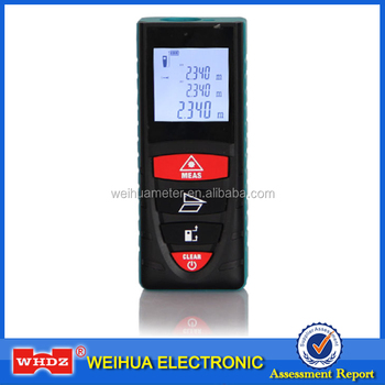 cheap laser distance meter LDM20M with Area/Volume measure