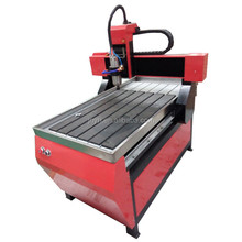 small stone wood metal carving cnc router cutter YH6090 with good price