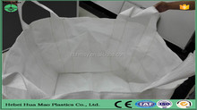 White High quality pp jumbo big bags /bulk bag for packaging copper concentrate