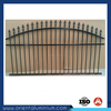 Residential Ornamental Aluminum Fence