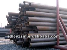 Q345(A B C D E) Low alloy Seamless Steel Tube