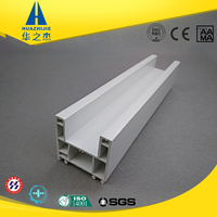 Hot Sale Pvc Chinese Supplier Window Frames profile