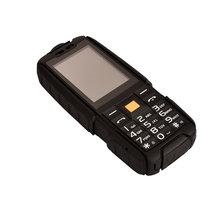 2.4 inch waterproof dustproof shockproof mobile phone with double sim/mountain radio