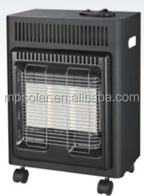 2015 hot selling lpg gas heater for GREECE/EUROPE/Korea